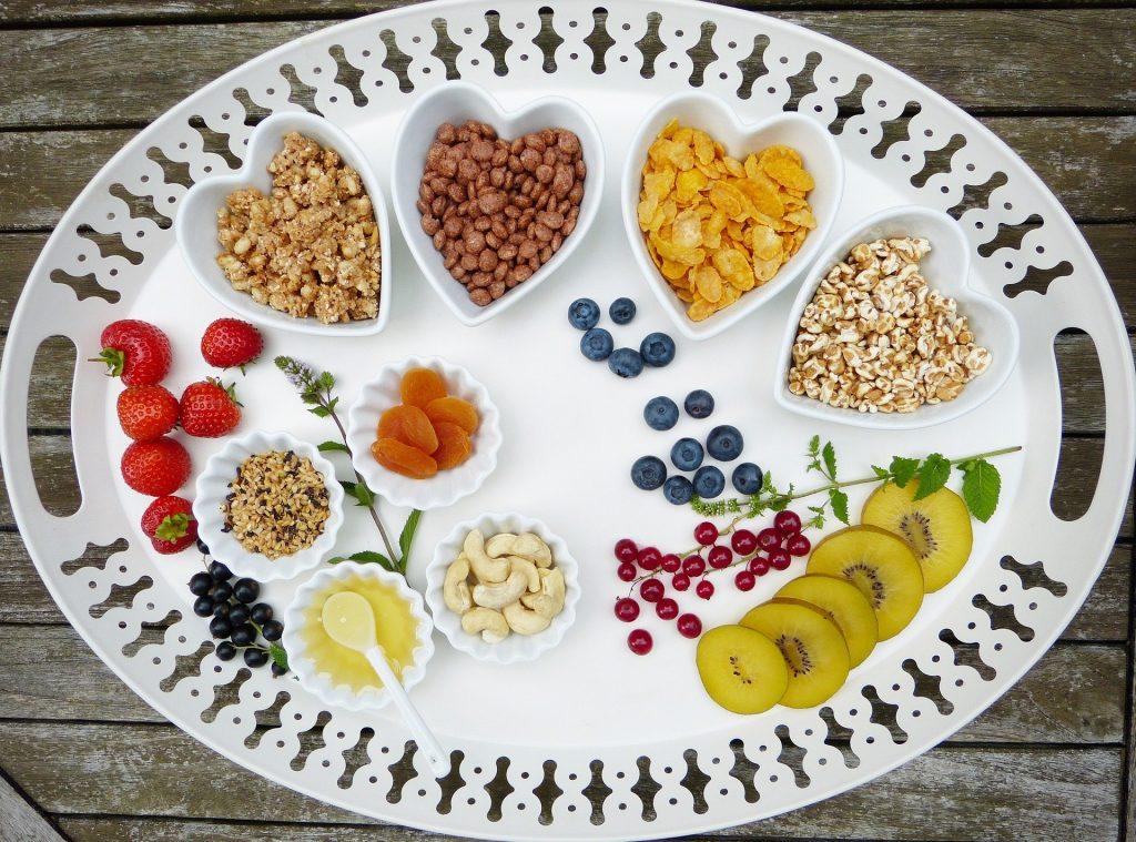 Psychologue Aix en Provence nutrition